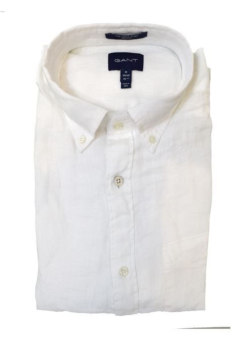 CAMICIA BUTTON DOWN GANT | Camicie | 3012420110