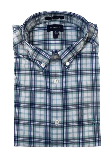 CAMICIA BUTTON DOWN GANT | Camicie | 3023730450