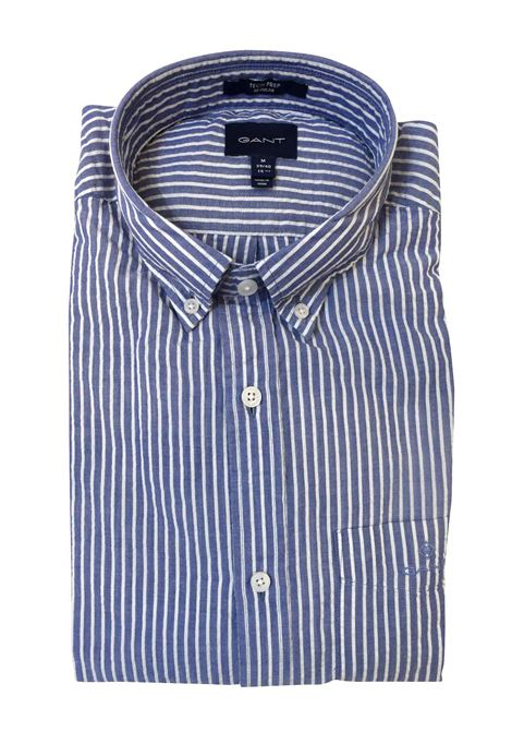CAMICIA BUTTON DOWN GANT | Camicie | 3025030436