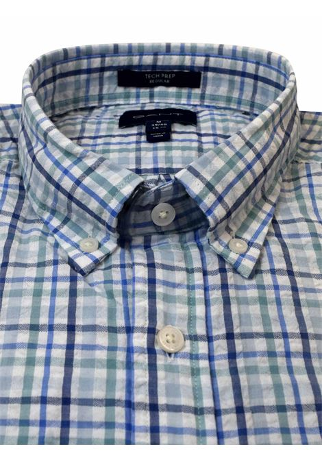 CAMICIA BUTTON DOWN GANT | Camicie | 3025130420