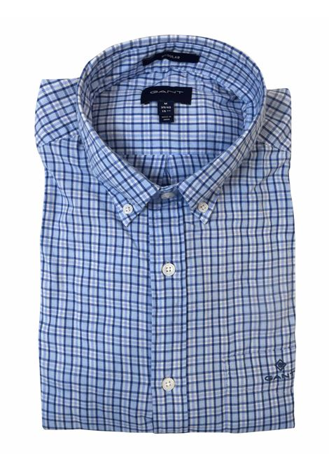 CAMICIA BUTTON DOWN GANT | Camicie | 3025330468