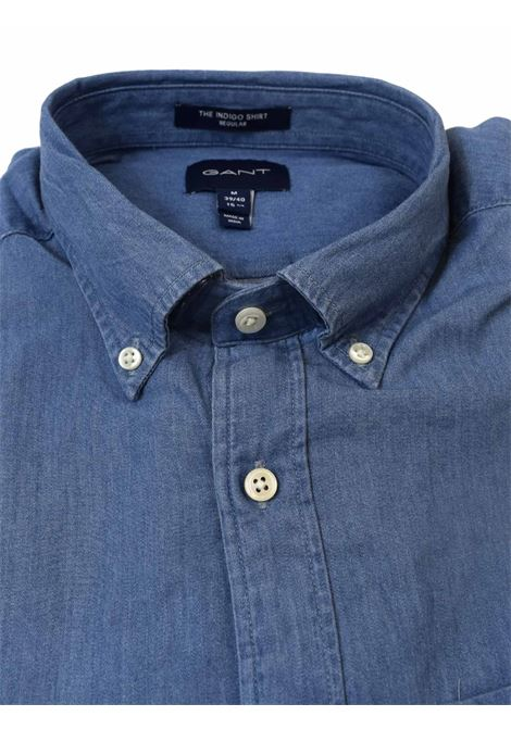 CAMICIA BUTTON DOWN GANT | Camicie | 3040520980