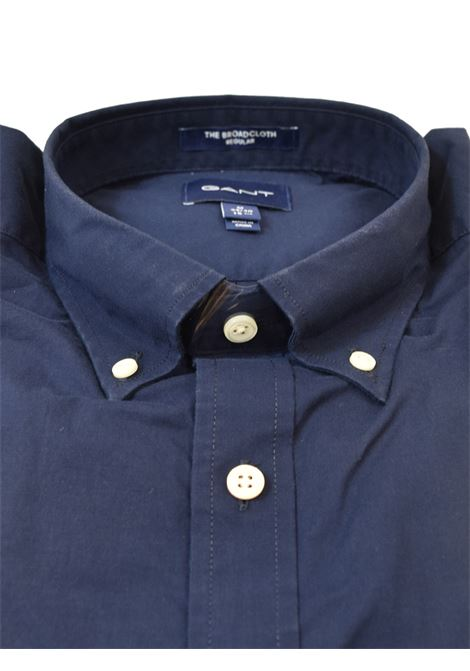 CAMICIA BUTTON DOWN GANT | Camicie | 3046400410