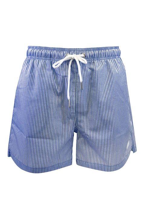 COSTUME IN SEERSUCKER GANT | Costumi | 922016005422