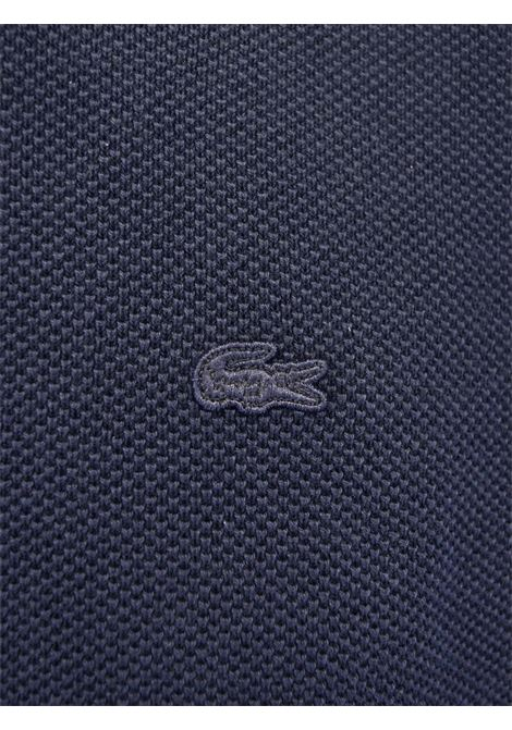 PULLOVER COTONE GRANA RISO LACOSTE | Maglieria | AH4082166
