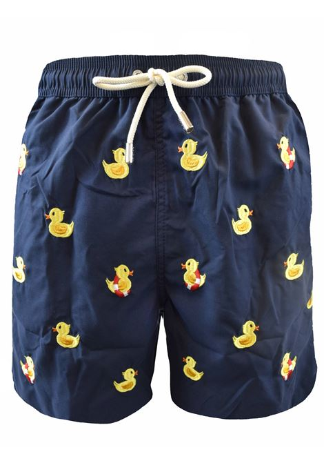 COSTUME  RICAMATO MC2  SAINT BARTH | Costumi | GUSTAVIA EMB.DUCKY6