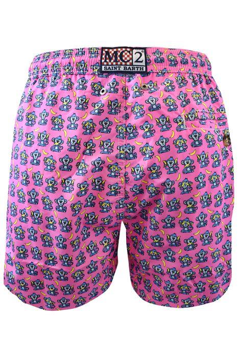 MC2  SAINT BARTH | Swimwear | L. MICROMNNA25