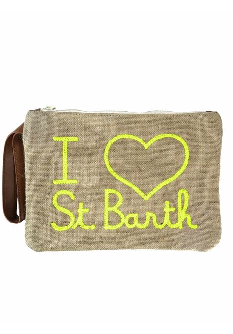 MC2  SAINT BARTH |  | PARISIENNE JUTEELSB19