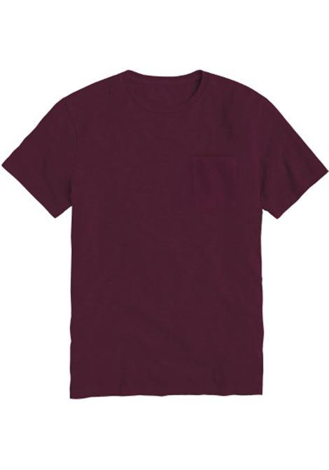 T-SHIRT CON TASCHINO MC2  SAINT BARTH   T- shirt   PRESIDENT45