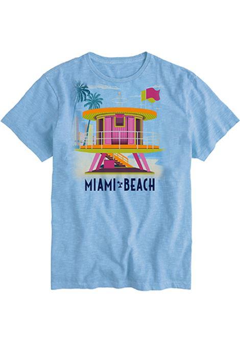MC2  SAINT BARTH | T-shirts | SKYLARMIBE31