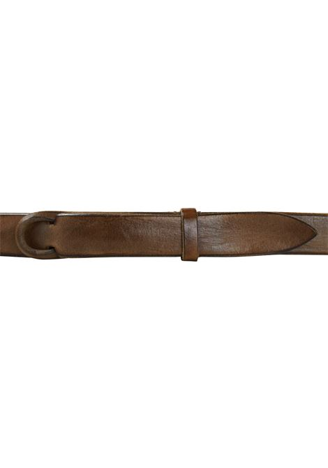 NO BUCKLE by Orciani | Belts | 05SABBIA