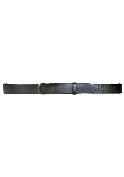 NO BUCKLE by Orciani | Belts | 13FORESTA