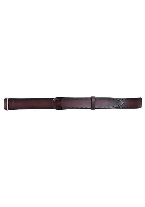 NO BUCKLE by Orciani | Belts | 24BORDEAUX