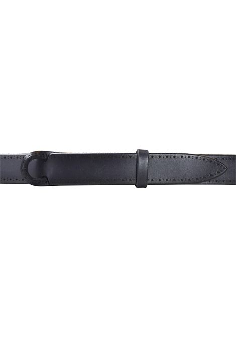 NO BUCKLE by Orciani |  | 24NERO