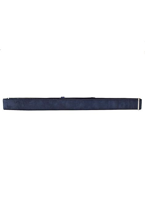 NO BUCKLE by Orciani | Belts | 31BLU