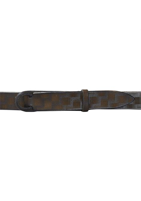 NO BUCKLE by Orciani | Belts | 32LONDRA