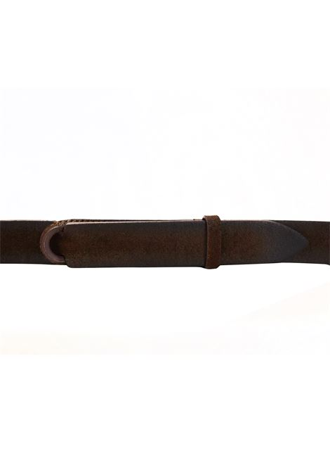 NO BUCKLE by Orciani |  | 53BRUCIATO