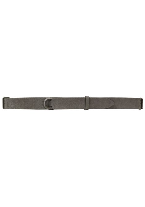 NO BUCKLE by Orciani | Belts | 02TAUPE