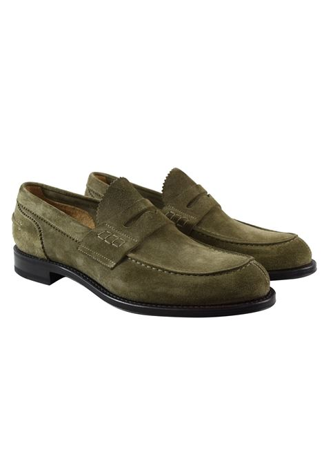 ORTIGNI | Shoes | 95.5831L. GRAY