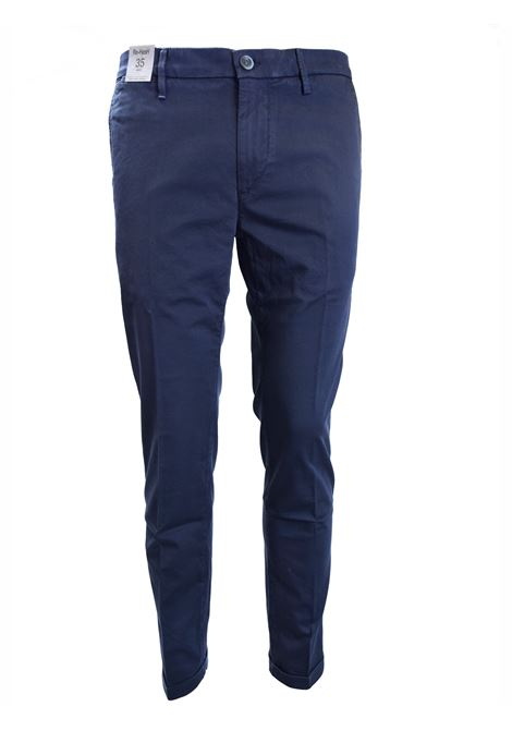 Re-HasH | Trousers | MUCHA07614002