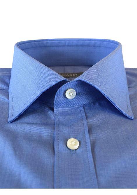 Classica classica vestibilità SLIM RICCIARDI | Camicie | ADAMO1085