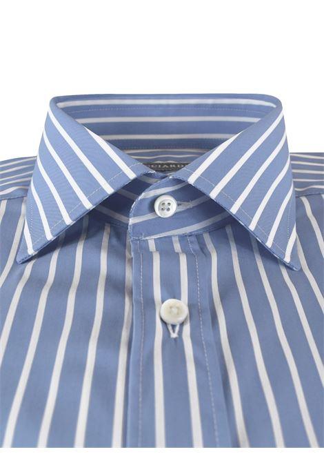 Classica classica vestibilità SLIM RICCIARDI | Camicie | ADAMO1689