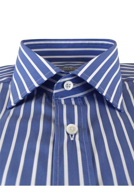 Classica classica vestibilità SLIM RICCIARDI | Camicie | ADAMO1690