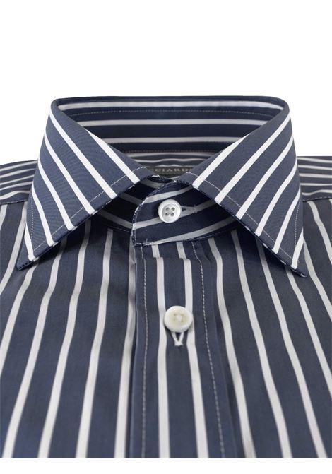 Classica classica vestibilità SLIM RICCIARDI | Camicie | ADAMO1693