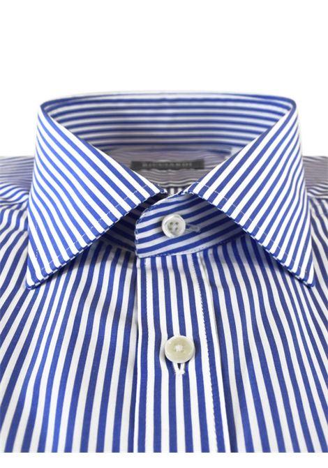 Classica classica vestibilità SLIM RICCIARDI | Camicie | ADAMO1775