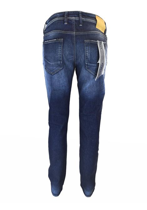 JEANS STRETCH FONDO 18 SIVIGLIA | Jeans | 22Q3S4046003
