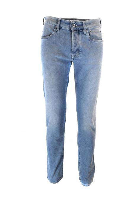 Jeans STRETCH FONDO 17 SIVIGLIA | Jeans | 23L2S4046004