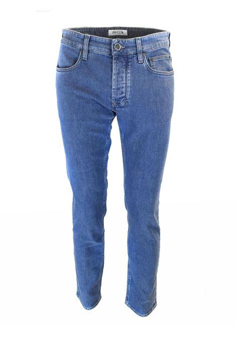 SIVIGLIA | Jeans | 23M2S4786002