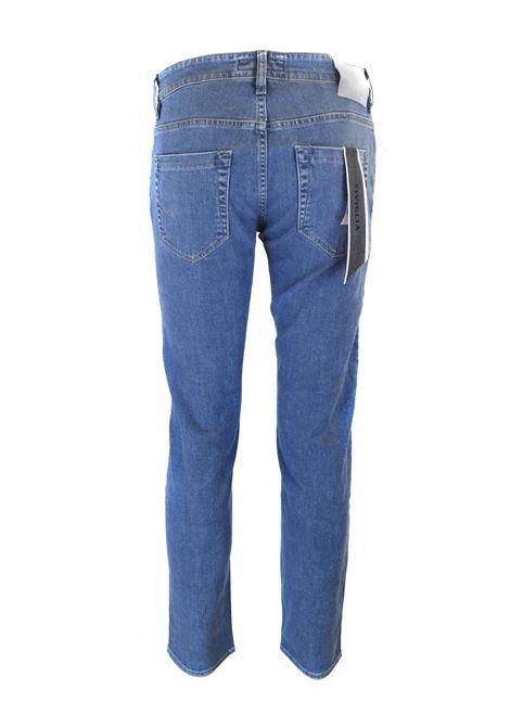 JEANS STRETCH FONDO 17 SIVIGLIA | Jeans | 23M2S4786002