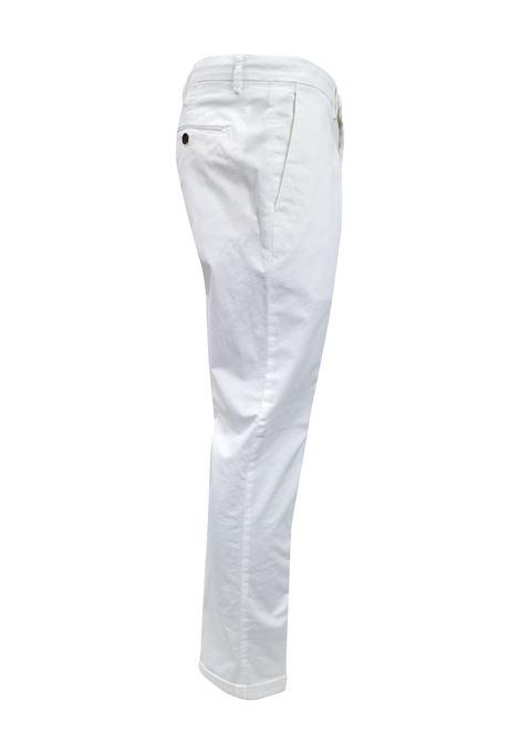 PANTALONI CLASSICI COTONE SIVIGLIA | Pantaloni | B2E2S0071103