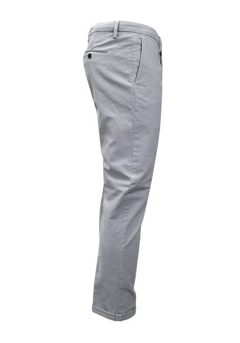 PANTALONI CLASSICI COTONE SIVIGLIA | Pantaloni | B2E2S0088628
