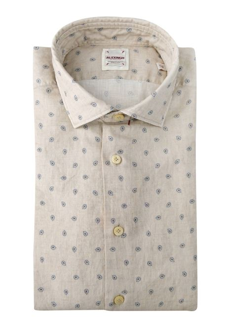 ALEX INGH | Shirts | 657704