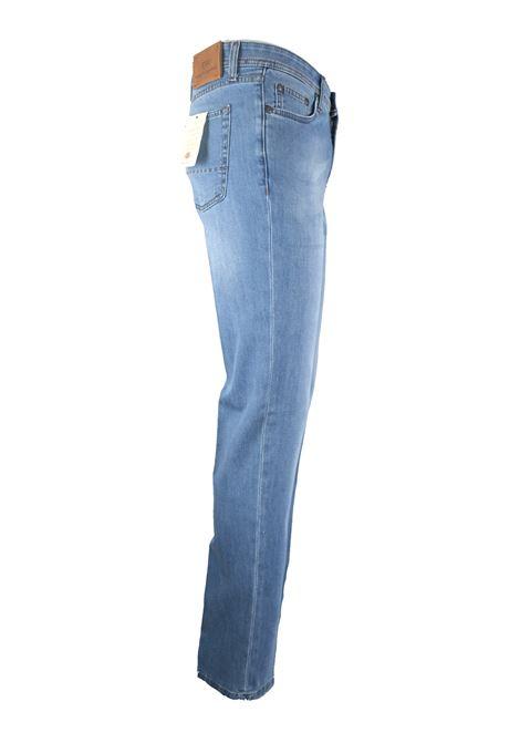 JEANS LEGGERO 8 ONCE B700 | Jeans | JR704 9026106