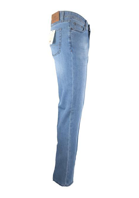 JEANS LEGGERO 8 ONCE B700 | Jeans | JR704 9026108