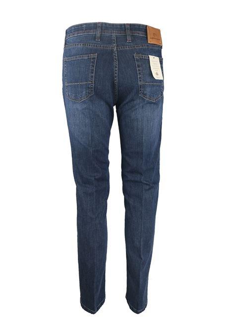JEANS LEGGERO 8 ONCE B700 | Jeans | JR704 9026109