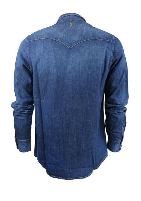 DENIM SHIRT BARMAS | Shirts | CODYB059 L032
