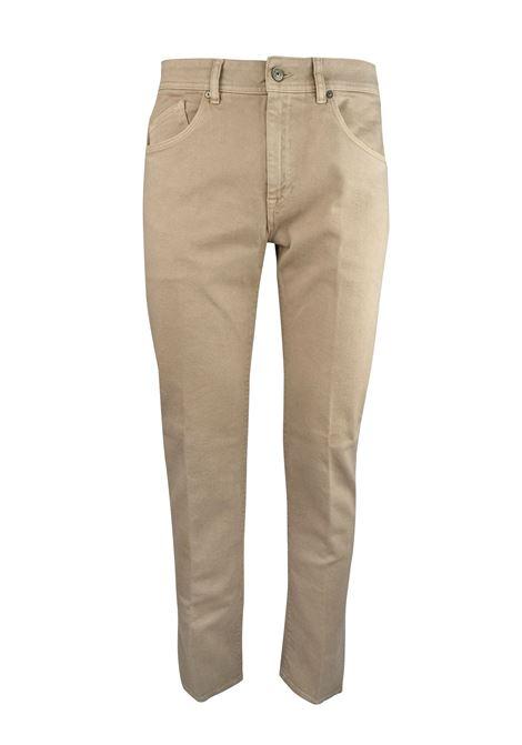 5 POCKET BULL COLOR JEANS BARMAS | Jeans | DEAN B319 T03130