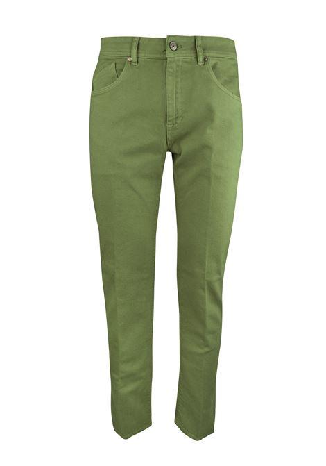 5 POCKET BULL COLOR JEANS BARMAS | Jeans | DEAN B319 T03170