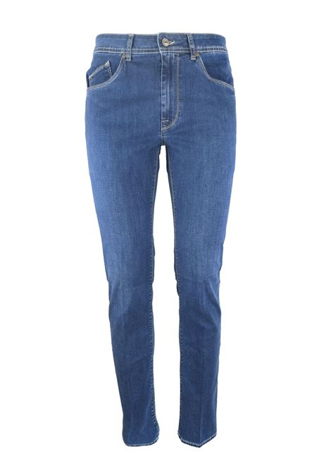 8 OZ. DENIM JEANS