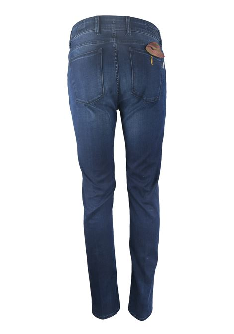 10.5 OZ. DENIM BARMAS | Jeans | DEANB060 L028