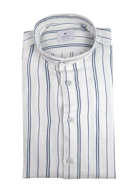 Camicia collo coreanovestibilità regular BASTONCINO | Camicie | SART COR1836