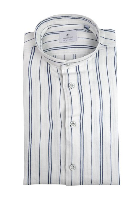Casual shirt guru collarRegular fit BASTONCINO | Shirts | SART COR1836