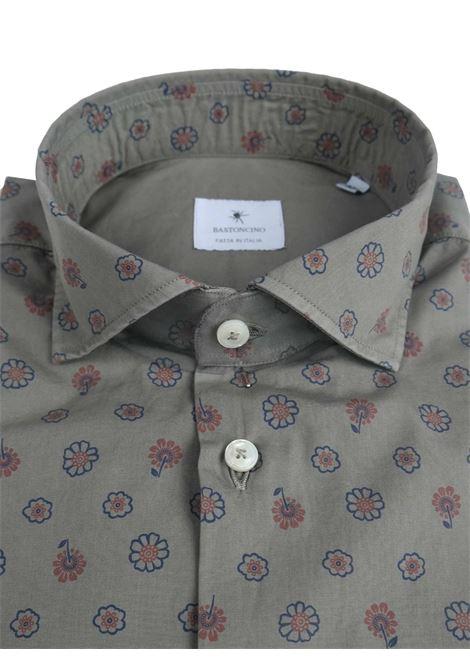 Camicia sportiva BASTONCINO | Camicie | SARTORIALE1827 6