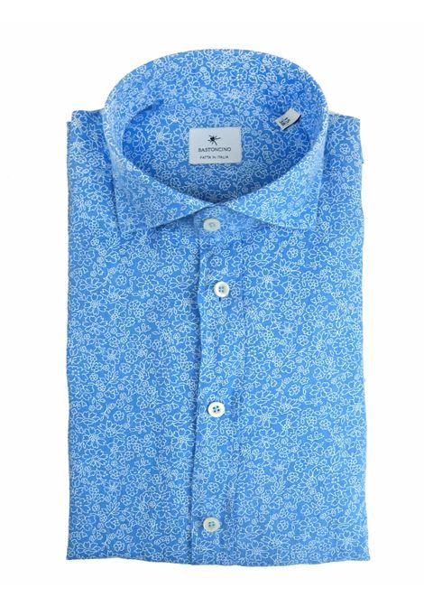 Camicia sportiva BASTONCINO | Camicie | SARTORIALE1846 01