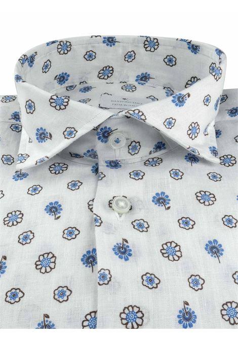 Casual shirt BASTONCINO | Shirts | SARTORIALE1856 02