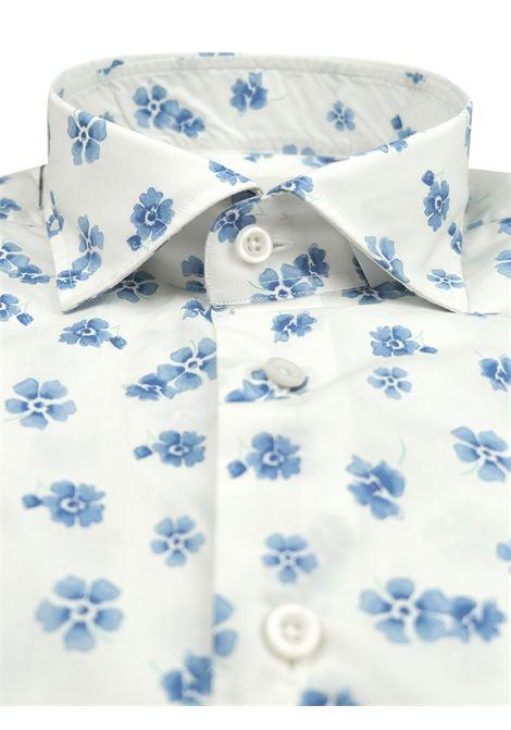 Camicia sportiva BASTONCINO | Camicie | SARTORIALE1857 1